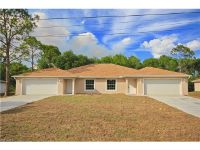 Home for sale: 4712 21st St. S.W., Lehigh Acres, FL 33973