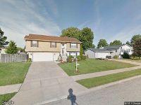Home for sale: Magnolia, Portage, IN 46368
