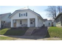 Home for sale: 327 East 13th St., Connersville, IN 47331