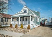 Home for sale: 117 E. 6th, North Wildwood, NJ 08260
