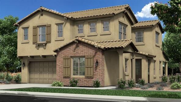4231 South Barberry Drive, Chandler, AZ 85248 Photo 3