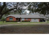 Home for sale: 29569 Frank Kennedy Rd., Angie, LA 70426