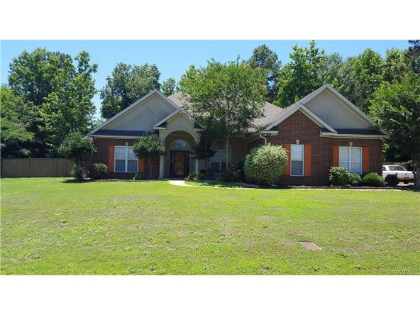 71 Savannah Ct., Deatsville, AL 36022 Photo 1