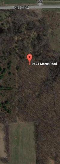 Home for sale: 9424 Martz Rd., Ypsilanti, MI 48197