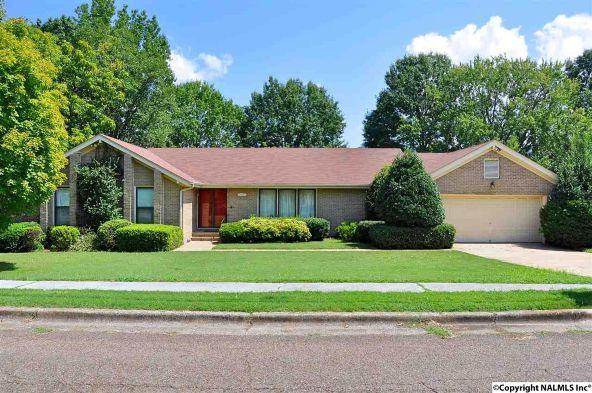 9625 Dortmund Dr. S.E., Huntsville, AL 35803 Photo 1