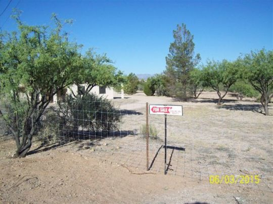 13831 N. Watts Ln., Fort Thomas, AZ 85536 Photo 2