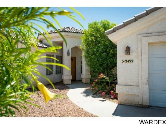 2492 E. Palo Verde Dr., Mohave Valley, AZ 86440 Photo 1