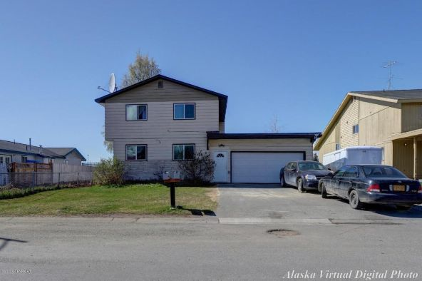 428 Camelot Dr., Anchorage, AK 99508 Photo 1