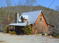 Home for sale: 311 Dix Ln., Otto, NC 28763