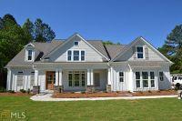 Home for sale: 326 Morgan Mill Rd., Brooks, GA 30205