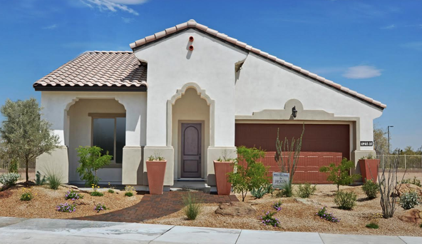12175 South 184th Ave., Goodyear, AZ 85338 Photo 8