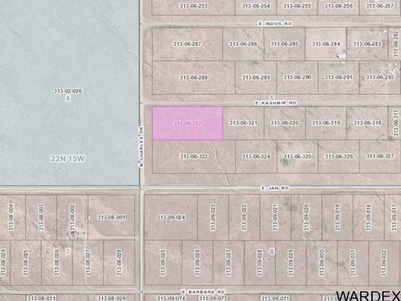 322 N. Charles Dr., Kingman, AZ 86409 Photo 2