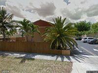 Home for sale: 55th, Miami Gardens, FL 33055
