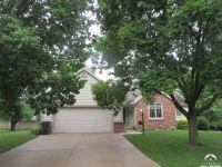 Home for sale: 4509 Range Ct., Lawrence, KS 66049