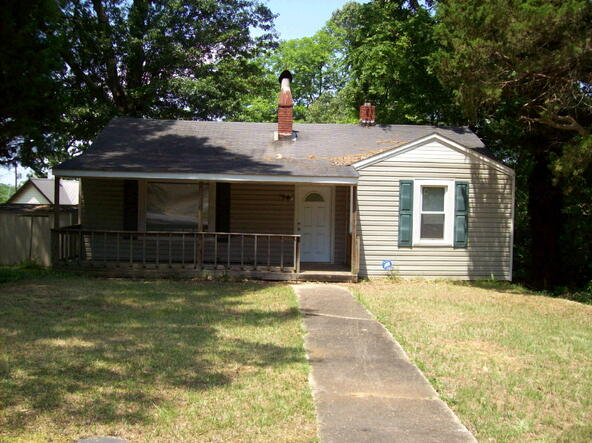 2502 Wilmer Avenue, Anniston, AL 36201 Photo 2