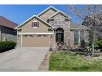 Home for sale: 11321 Sun Prairie Ct., Parker, CO 80138