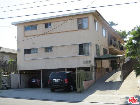 1109 S. Ardmore Ave., Los Angeles, CA 90006 Photo 1