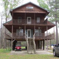 Home for sale: 291 Benton Powell Rd., Uvalda, GA 30473