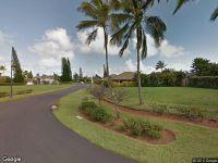 Home for sale: Wyllie # F5 Rd., Princeville, HI 96722