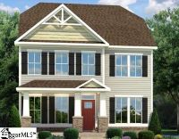 Home for sale: 117 Verlin Dr., Greenville, SC 29607