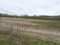 Home for sale: Casey Lake Rd., Ogdensburg, WI 54962