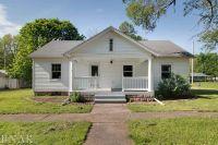 Home for sale: 205 E. Central, Minier, IL 61759