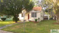 Home for sale: 827 W. 47th St., Savannah, GA 31405