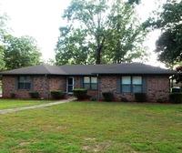 Home for sale: 540 Ricky Raccoon, Jacksonville, AR 72076