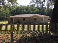 Home for sale: 12862 County Rd. 229, Raiford, FL 32083