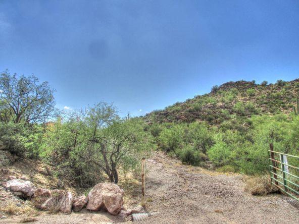 156 S. Piedra Negra Dr., Queen Valley, AZ 85118 Photo 1