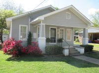 Home for sale: 412 S. Fulton, Clarksville, AR 72830