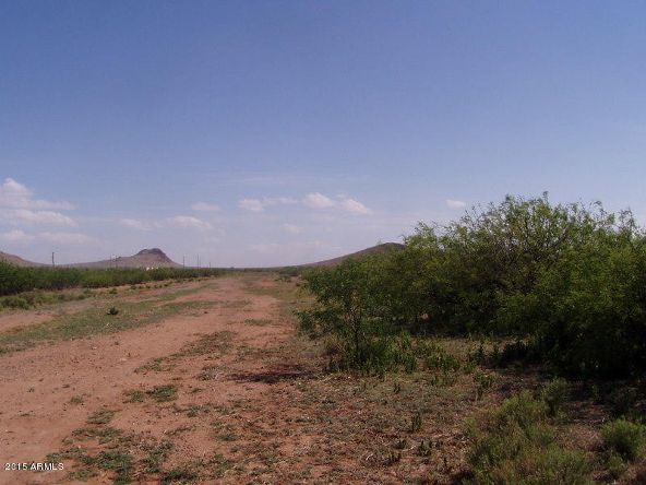 10ac. E. Doe Ranch Rd., Pearce, AZ 85625 Photo 2