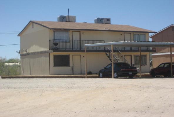 508 N. Scott Avenue, Gila Bend, AZ 85337 Photo 1