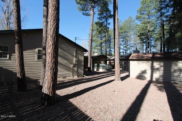 570 S. Woodland Ln., Pinetop, AZ 85935 Photo 30