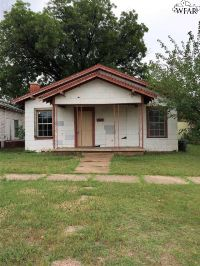 Home for sale: 1109 Bluff St., Wichita Falls, TX 76307