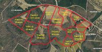 Home for sale: Tract N2 Riddle Town Rd., Gray Court, SC 29645