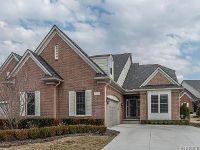 Home for sale: 5177 Brecon, Rochester, MI 48306