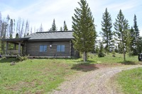 Home for sale: 29190 Forest Service Rd. 498, Clark, CO 80428