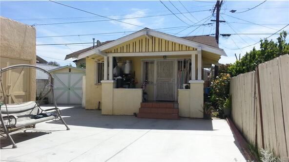 1224 S. Mullen Avenue, Los Angeles, CA 90019 Photo 4