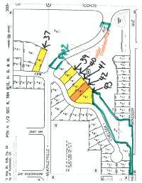 Home for sale: Lot 39+ Chelsea Way, Mckinleyville, CA 95519