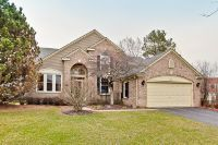 Home for sale: 1554 Driftwood Ct., Crystal Lake, IL 60014