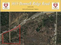 Home for sale: 3825 Donnell Ridge Rd., Conway, AR 72034