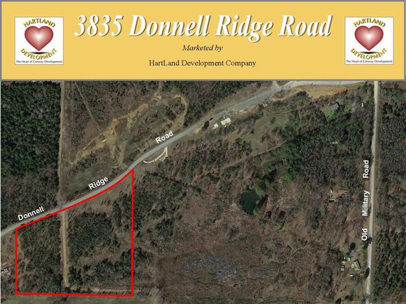 3825 Donnell Ridge Rd., Conway, AR 72034 Photo 1
