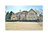 Home for sale: 10030 High Falls Pointe, Alpharetta, GA 30022