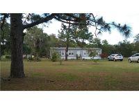 Home for sale: 11427 Goose Prairie Rd., Leesburg, FL 34788