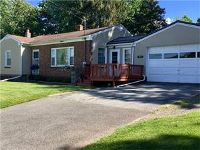 Home for sale: 95 Dezeng St., Clyde, NY 14433