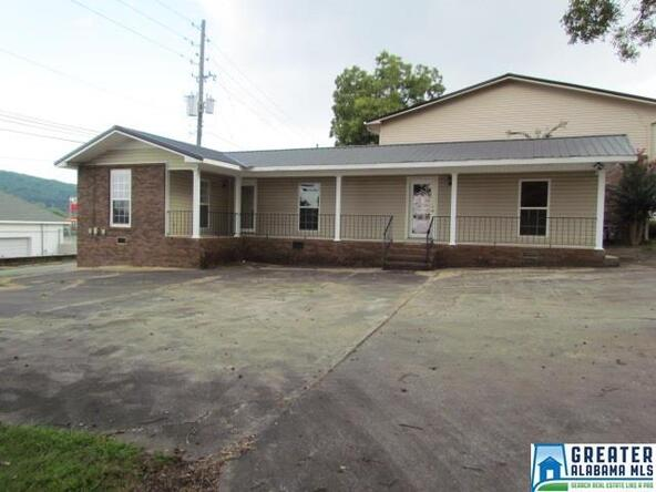 215 E. K St., Anniston, AL 36207 Photo 2