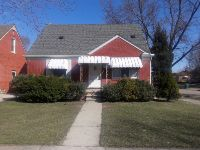 Home for sale: Brest, Lincoln Park, MI 48146