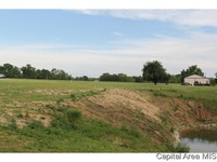 Home for sale: 159a Chestnut Ln., Girard, IL 62640