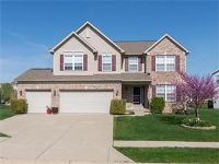 Home for sale: 7856 Blue Jay Way, Zionsville, IN 46077
